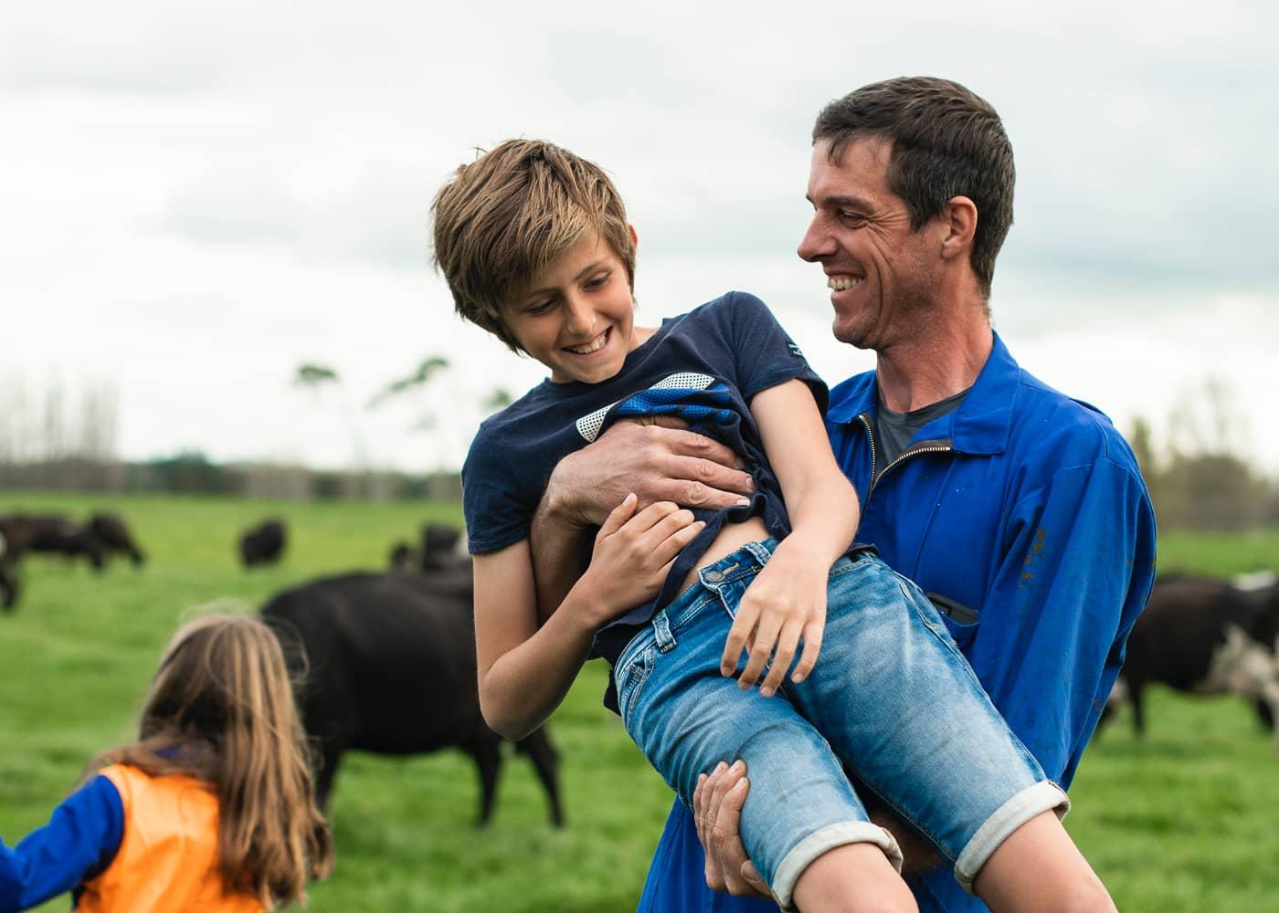 We get farming | Diprose Miller